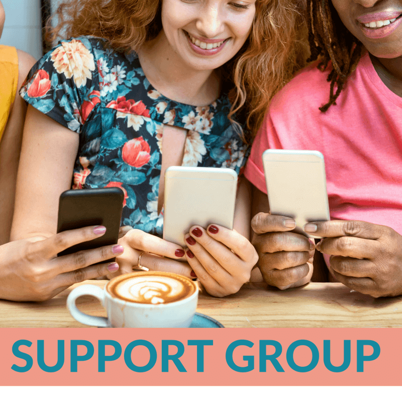 CTC WW support Group