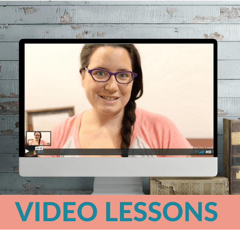 CTC WW video lessons